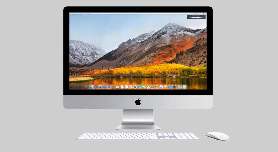 Apple iMac Leasen