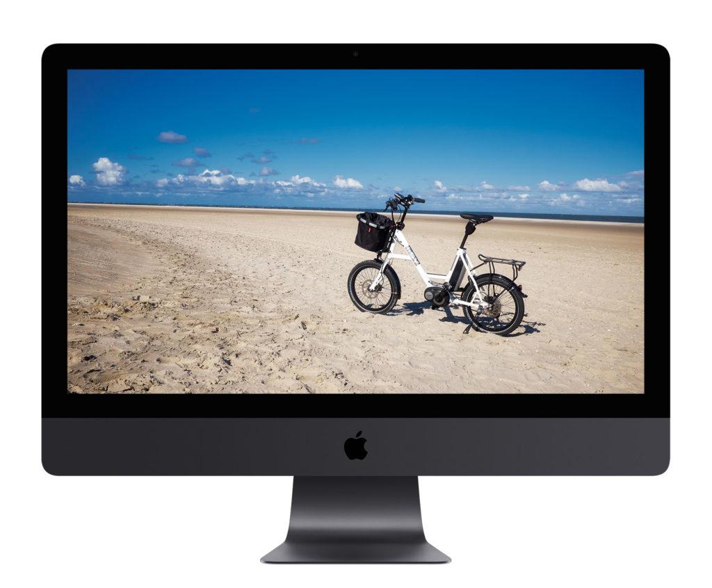 iMac Pro leasen